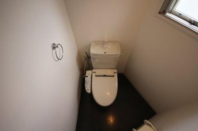 【トイレ】アクシスコート六甲道