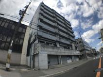 平野エアクリアロイヤルハイツの画像