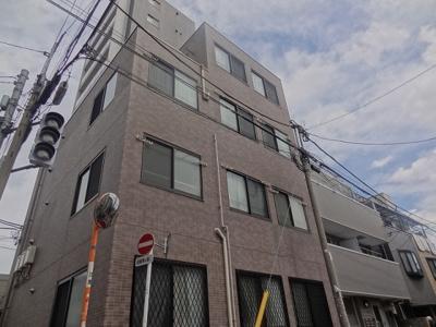 【外観】カーサ中野