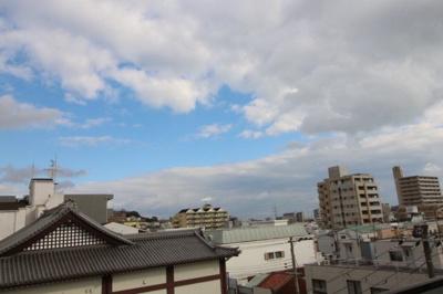 【展望】ゼフィール板宿