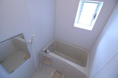 【浴室】ゼフィール板宿