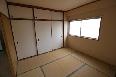 【和室】ゼフィール板宿