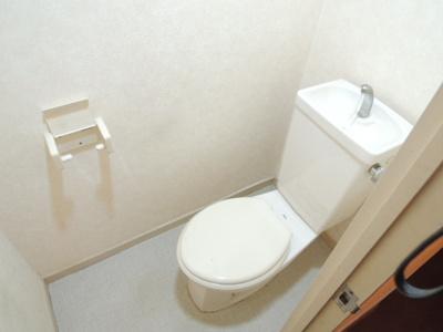 【トイレ】ヴェルドミール照ケ丘