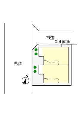 【区画図】イーストホルン