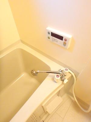 【浴室】佐藤参番館