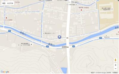 【地図】ベルクレア