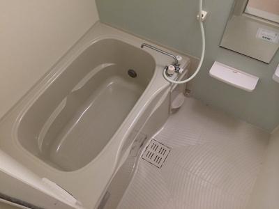 【浴室】メゾンドファミール (株)Roots