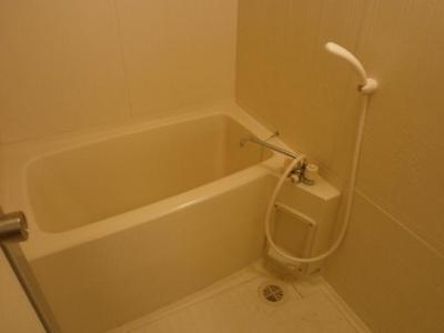 【浴室】フォルツアα