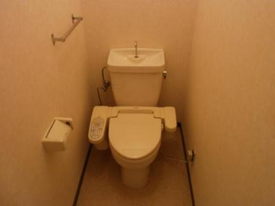 【トイレ】フォルツアα