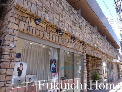 【外観】トーシンフェニックス笹塚参番館