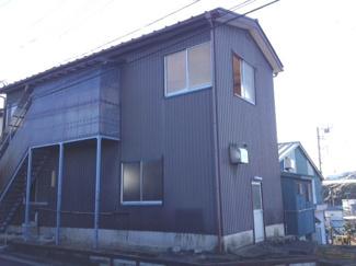 【外観】新吉田町5141A貸工場・貸倉庫
