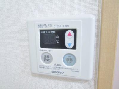 【設備】M&玲