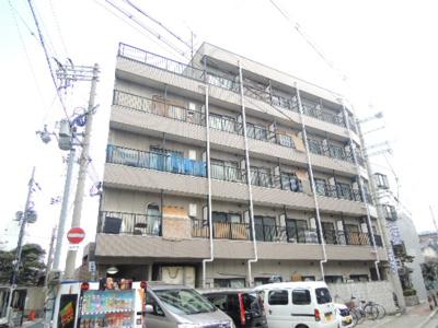 【外観】レガーレ駒川