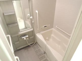 【浴室】ガーデンハイツ加美