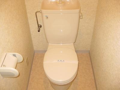 【トイレ】ジョワドゥヴィーブル