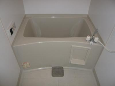 【浴室】ブロスコート六甲2