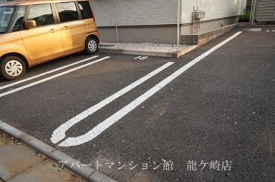 【駐車場】MA・MAISON