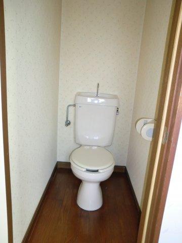 【トイレ】ウェルナウ5