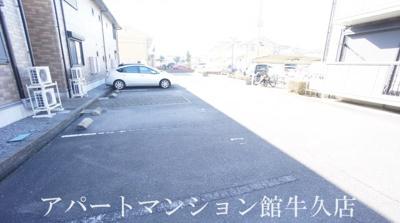 【駐車場】グランドゥールⅡA