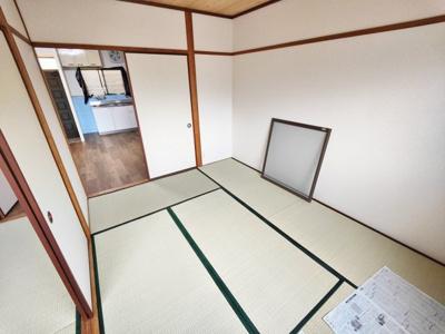 【子供部屋】吉田マンション