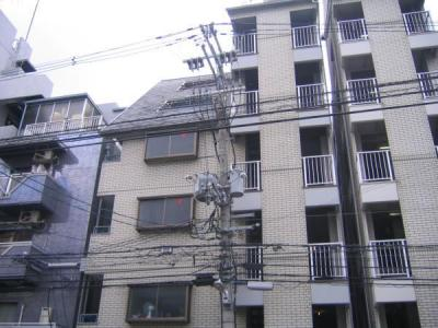 【外観】平野ビレッジパート1