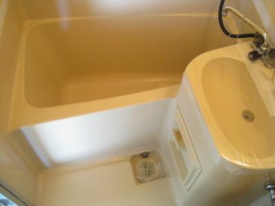 【浴室】平野ビレッジパート1