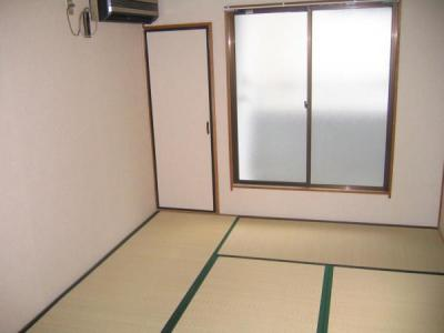 【内装】平野ビレッジパート1