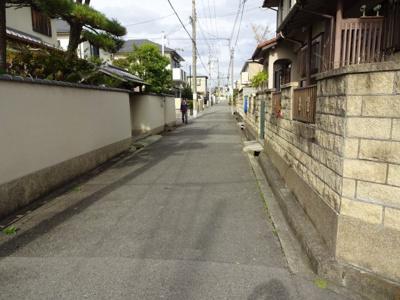 【周辺】コーポ岡町