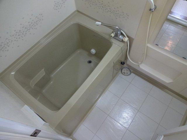 【浴室】ロイヤルシャトー柏原本郷