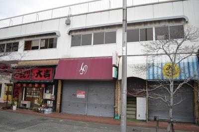 【外観】中長尾町3丁 店舗