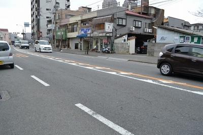 【周辺】中長尾町3丁 店舗