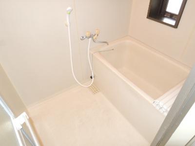 【浴室】新栄建設第2ビル
