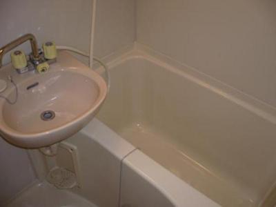 【浴室】サンフレグランス