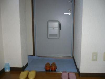 【玄関】サンフレグランス