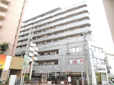 ミタカホーム8番