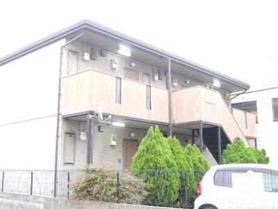【外観】ハイツサーティワン