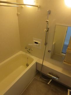 【浴室】アルテシアン広尾