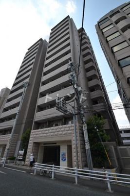 【外観】HF早稲田レジデンスⅡ