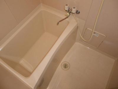 【浴室】コラール小松