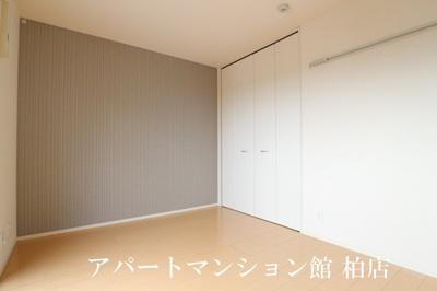 【洋室】クレーストS