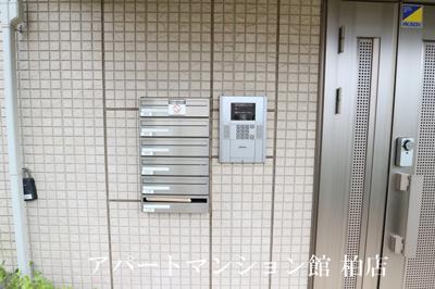【セキュリティ】クレーストS