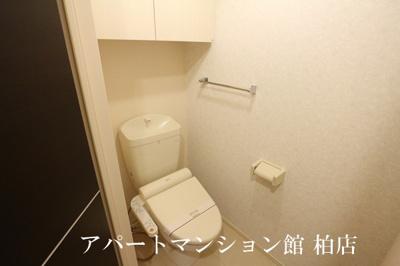 【トイレ】クレーストS
