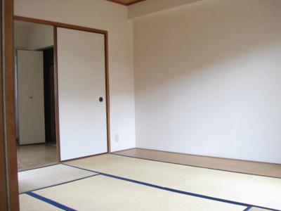 【和室】カサベルデ