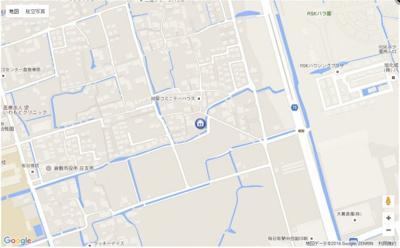 【地図】ラピスメドゥー