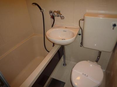 【浴室】モリビル寺内町