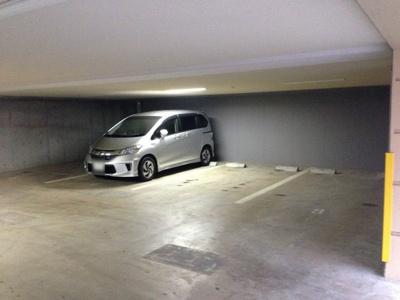 【駐車場】ヴェレーナ宮前平