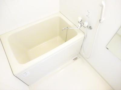 【浴室】パークハイツ21