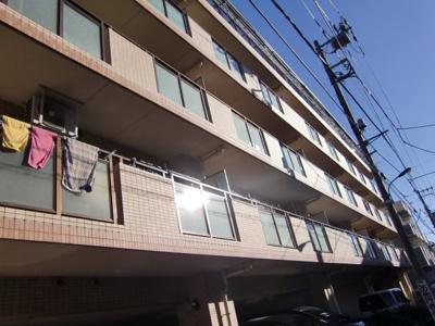 【外観】コンフォートパレス練馬高野台