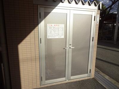 【その他】シェール中桜塚