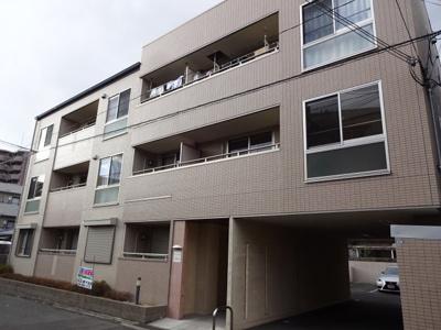 【外観】シェール中桜塚
